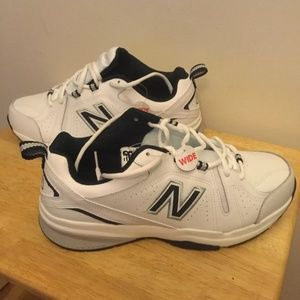 Mens New Balance 608 Size 10 Wide Athletic Trainer